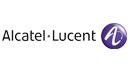 ALCATEL LUCENT logo